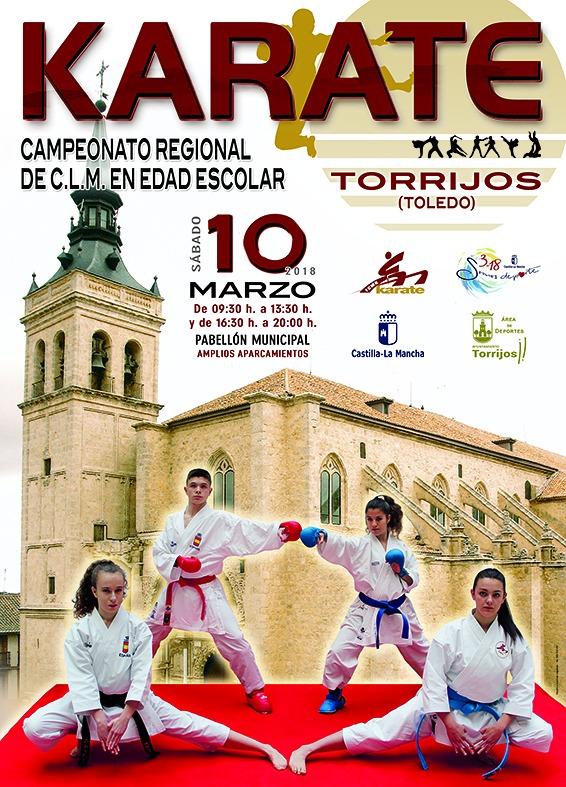 Campeonato Regional Escolar 2018