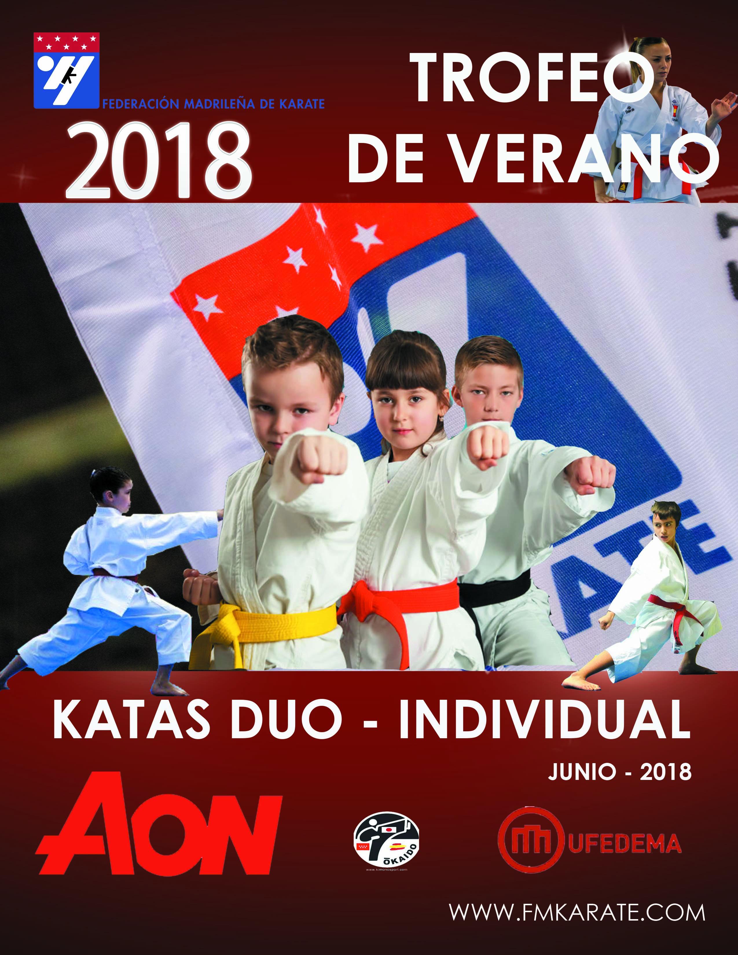 Trofeo de Verano 2018
