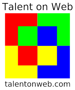 Talent On Web